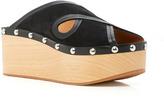 Isabel Marant Zipla Platform Sandals