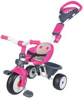 Smoby Baby Driver Confort Trike Pink