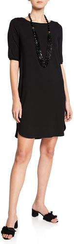 44a599f58d2 Eileen Fisher Plus Size Dresses - ShopStyle