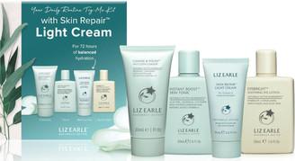 Liz Earle Essentials Try-Me Kit - Light