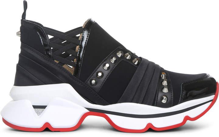 a2a72f38773 123 Run Flat sneakers