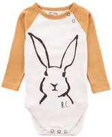 Bobo Choses Rabbit Playsuit
