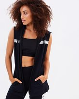 Puma Active Swagger Sleeveless Jacket