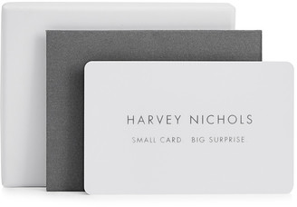 Harvey Nichols Gift Card 100