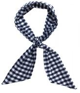 Donni Charm Donni Poppy Necktie With Wire