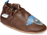 Robeez Baby Boys' Let's Roll Shoes