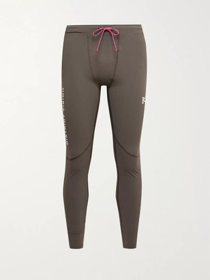 District Vision Lono Stretch-Jersey Tights