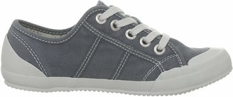 TBS Opiace Womens Hi-Top Sneakers