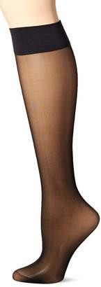 Falke Women's Matte Deluxe 20 Knee High