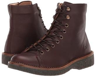 El Naturalista Volcano N5572 (Brown) Women's Shoes