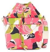 Trina Turk Honolulu Drawstring Bucket Bag