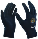 Nike Manchester City Fc Supporter Knitted Tech Gloves