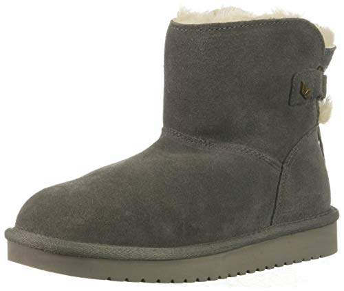 ea41cf02847 by UGG Women's Jaelyn Mini Fashion Boot 05 Medium US