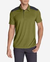 Eddie Bauer Men's Bluewing Short-Sleeve Polo Shirt