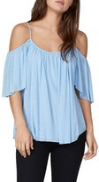 Bailey 44 Flight Phase Cold Shoulder Top