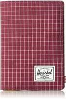 Herschel Men's Raynor Passport Holder Rfid