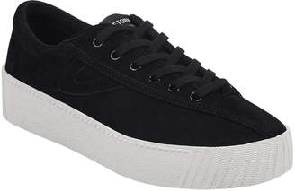 Tretorn Nylite 6 Bold Suede Sneakers