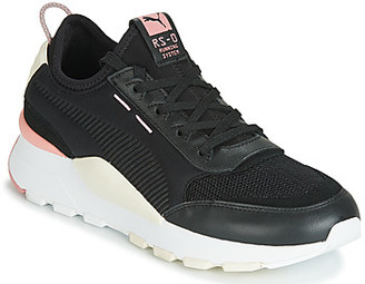 Puma RS-0 CORE women's Shoes (Trainers) in Black