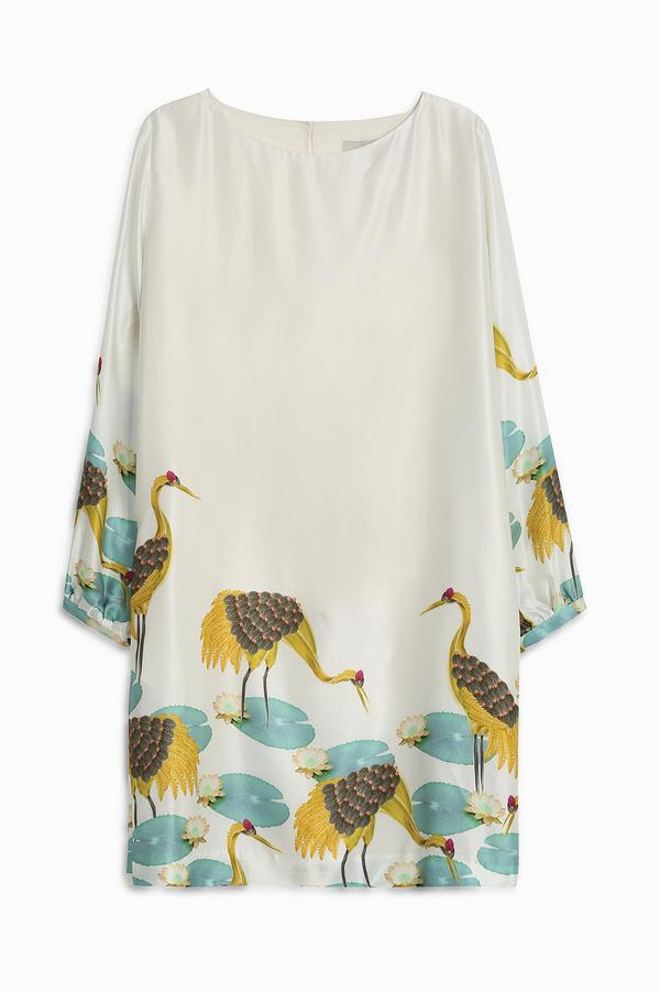 Paul & Joe Heron Dress