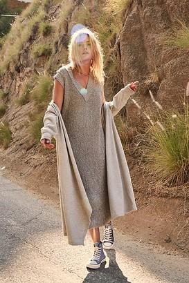 Fp Beach G2g Midi Dress