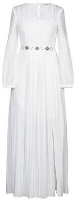 Maje Long dress