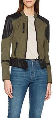 Tigha Women's Lola Twill Jacket
