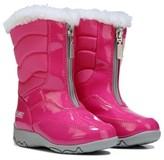 Khombu Kids' DAVIA Waterproof Winter Boots Toddler/Preschool