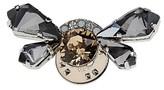 Maison Michel Women's Treasure Peony Flying Brooch