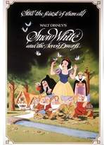Graham & Brown Disney Snow White 1983 Canvas