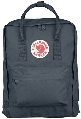 Fjallraven Kanken Original Backpack - Graphite