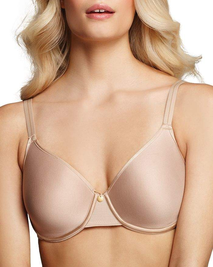 Chantelle C Essential Full Coverage Smooth Bra
