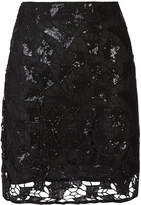 IRO Juva Mini Skirt