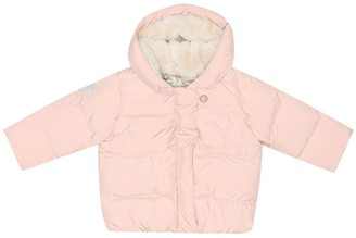 Bonpoint Baby down puffer jacket