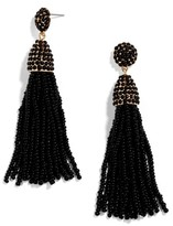 BaubleBar Women's 'Pinata' Tassel Earrings
