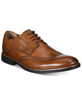 Bostonian Men's Yorkton Wingtip Oxfords