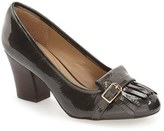Isola Women's 'Tara' Kiltie Pump
