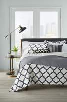 Levtex Moroccan Charcoal Quilt
