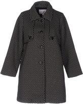 Lucy Paris Overcoats - Item 41681210