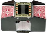 FAT CAT Fat Cat Four Deck Automatic Card Shuffler