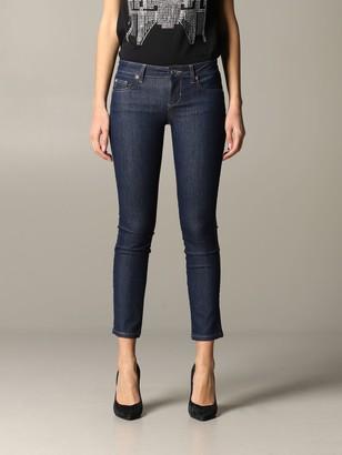 Liu Jo Low Waist Jeans
