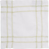 Deborah Rhodes Hemstitch-Border Cocktail Napkin