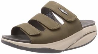 MBT Women's Tatu W Open Toe Sandals