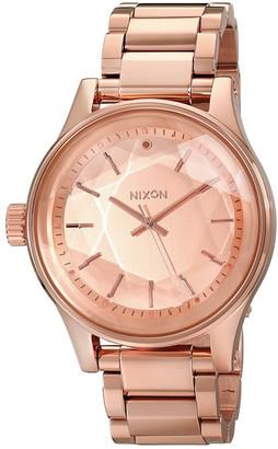 Nixon Unisex Facet Watch