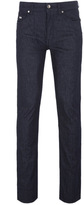 Boss Maine3 Indigo Wash Regular Fit Denim Jeans