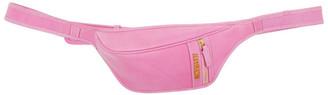 Jacquemus Pink La Banane Belt Bag