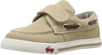 See Kai Run Boy's Elias Khaki Sneaker 12.5 M US Little Kid