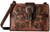 American West Laramie Shoulder Bag/Clutch