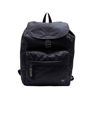 Paul Smith Pocket Backpack Colour: BLACK, Size: One Size
