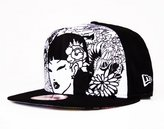 Tokidoki Men's Snapback Hat: The Orient