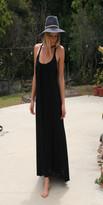 Tysa Wanderlust Dress In Black
